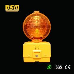 Lampada infiammante della barriera dell'indicatore luminoso d'avvertimento di traffico di sicurezza stradale LED (DSM-03)