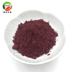 100% من الأرز الطبيعي الأحمر الخميرة استخراج 0.2% من موناكولين -K HPLC تلوين الطعام