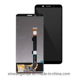 سعر الجملة الهاتف شاشة LCD شاشة العرض شاشة اللمس الهاتف المحمول عرض لـ Oppo F5 A73