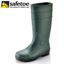 Heavy Industrial S5 Botas de lluvia de PVC