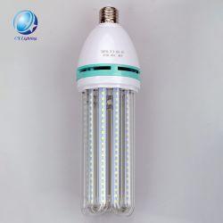 30W スパイラルフラワー U 形 AC DC CFL 省エネ LED ライトバルクフリーサンプル U 形 AC DC CFL Ener