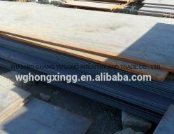 JIS Стандартные структурные стальную пластину SS400