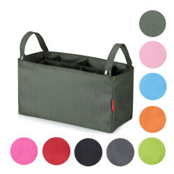 Мешок для матери и ребенка внутренний отсек мочевого пузыря водонепроницаемый мешок для подвешивания Stroller подушек безопасности