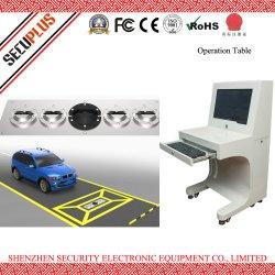 Аэропорта используют под надзор автомобиля система для записи
