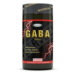 Het gamma-Aminobutyric Zuur van uitstekende kwaliteit (GABA)