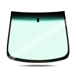 Usine de verre automobile fait sur mesure pour le véhicule de pare-brise arrière