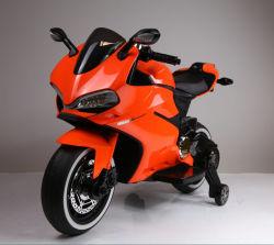 12V de elektrische Motorfiets van Jonge geitjes, Rit op Stuk speelgoed met Aangestoken Wielen