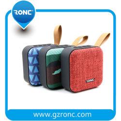 Esterno godere di mini Bluetooth altoparlante stereo senza fili di musica V4.2