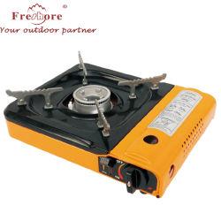 Портативные магнитные газовая плита плита Cookout вне домашнего хозяйства Fire бойлер