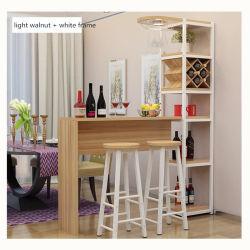 Coin bar à vin Cabinet fait sur mesure
