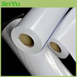 사진 종이를 인쇄하는 220GSM 두 배 PE 광택 있는 용해력이 있는 잉크 제트