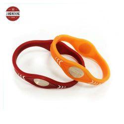 Energie-Ausgleich-Armband-Ionenmagnetischer Wristband für erwachsene Kinder