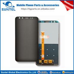 Blu Original Vivo x V0230WW Lte Tela sensível ao toque do visor LCD do conjunto de digitalização