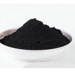 Basado en polvo de carbón negro carbón activado en la producción química