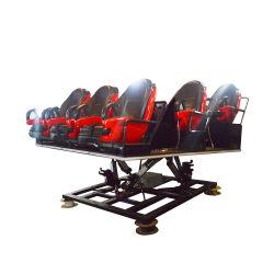 Het Mobiele Theater van de Bioskoop van de Simulator van het vermaak 5D 7D 9d 12D