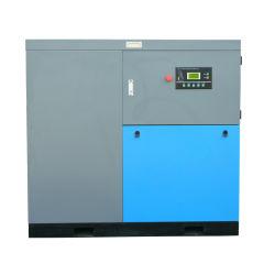 미국 무료 배송 125cfm 150psi 로터리 스크류 공기 압축기 230V/460V 60Hz/3ph