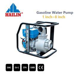 4 de HandPompen van het Water van de Benzine 7.5HP van de Stijl van Honda van de duim