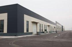 Metallverarbeitung Stahlkonstruktion Vorgefertigte Lagergebäude Baumaterialien