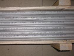 S34778 tuyaux sans soudure en acier inoxydable