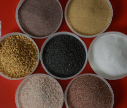 تصدير نوعية بناية زخرفة صورة زيتيّة رمل يستعمل طبيعيّ يلوّح رمل