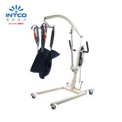 Elevador para paciente dos cuidados médicos com estilo erecto
