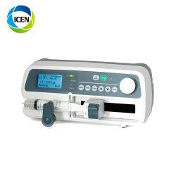 В-G602 один двойной канал Micro больнице медицинского инфузионного насоса
