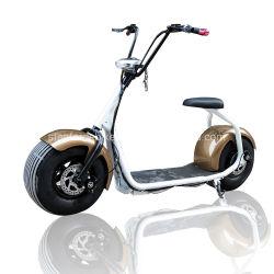 Venda por grosso de compartilhamento de novo Scooter Citycoco Eléctrico Adulto Portátil