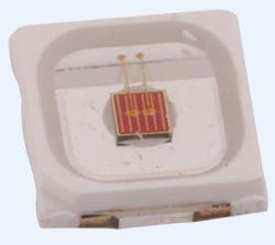 販売のためのLED 2835 SMD LEDの赤いカラー620nm 625nm