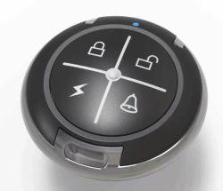 Mini Radio Control Remoto de Alarma portátil aún regalo2145