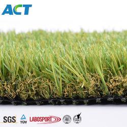 Le Gazon artificiel pour la décoration de jardin, l'herbe Mat L40W-2