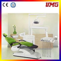 Alimentação médica ST-560 Confiante cadeira odontológica com couro Real