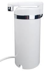 Blanc compteur portable haut de page Filtre (HQX-E2000)