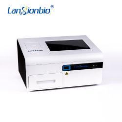 반자동 면역형광 정량 분석기 LS-2100