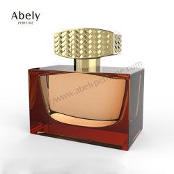 60ml brilhante garrafa de vidro em forma de coração vaso de perfumes de luxo