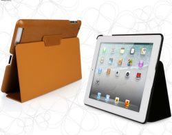 für iPad 2/3/4 PU Leather Fall (AP2-L03SW)