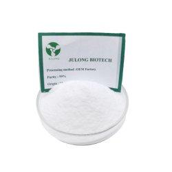 Fabricante de alta calidad de alimentación de CA-5 50-21 99% de ácido láctico en polvo, con entrega rápida