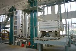 100 Tpd Rice Bran Oil Plant из Турции Project