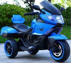 Il motociclo scherza l'azzurro elettrico di Tianjin dei motori del giocattolo 2