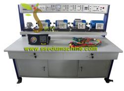 Подготовка машины переменного тока Workbench профессиональной подготовки оборудования электрических машин