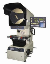 経済的で及び高性能のデジタル測定の投影検査器(JT12A-B: 300mm 150mmX50mm)