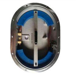 Componenti lavoranti di lucidatura personalizzate del motore di CNC