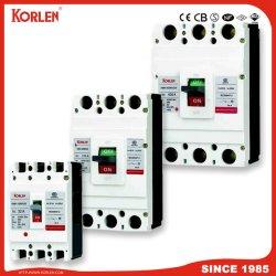 Mini-disjoncteur disjoncteur DC non polarisée avec certificats TUV Knm1