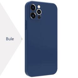 La vente de mat Soyeux peau chaude de silicone liquide TPU souple housse protéger téléphone appareil photo pour iPhone 11 PRO