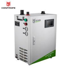 Motor del coche eléctrico de CO2 de vacío Airlube Mem104-V2.4 Tatsuno dispensador de combustible Conprofe mecanizado verde
