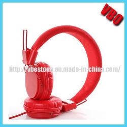 Kleurrijke StereoHoofdtelefoon voor MP3/MP4 (vb-1285D)