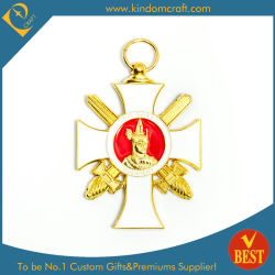 도매 메탈 아ard 경찰대 군용 메달