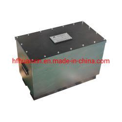 Герметичный металлический кожух 24V 100Ah Lipo чехол литий LiFePO4 аккумуляторная батарея