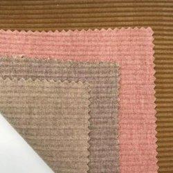 Yigao Textilheißer Verkaufs-gutes QualitätsTencel AB Oberflächenvertiefung-Samt-Gewebe