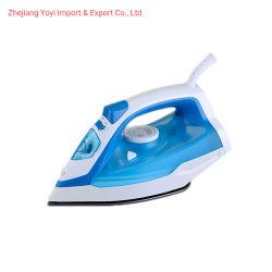 安い2200W陶磁器のSoleplateの焦げ付き防止の上塗を施してある携帯用電気鉄