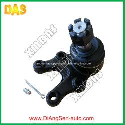 Les pièces de direction automatique de rotule de suspension 40160-48pour Nissan(W25)